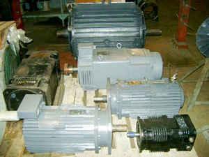 ремонтируемые электродвигатели1