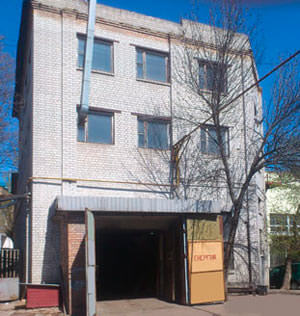 ремонт и перемотка электродвигателей в Киеве